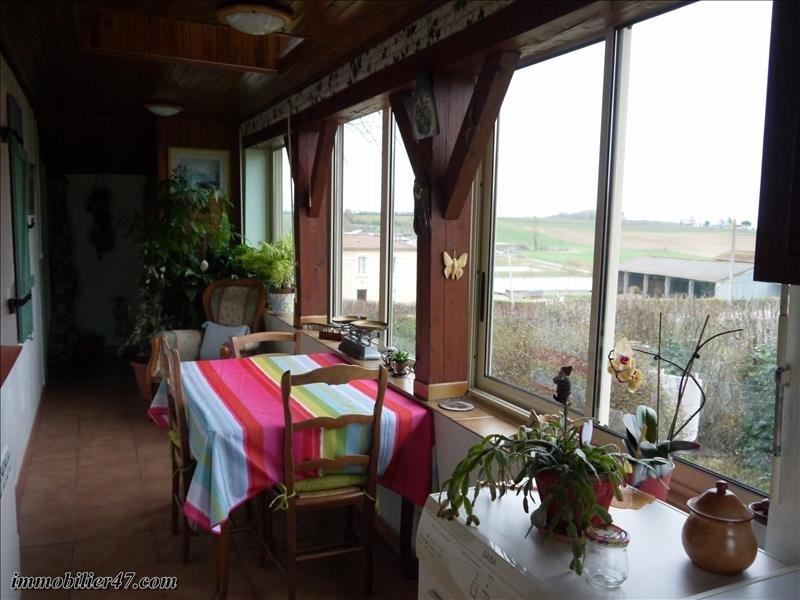 Vente maison / villa Castelmoron sur lot 149900€ - Photo 9