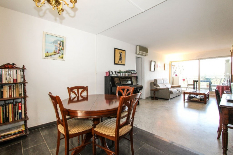 Sale apartment Antibes 342 000€ - Picture 5