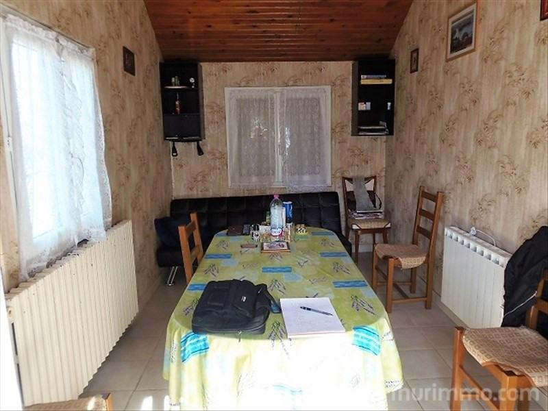 Vente maison / villa Sens beaujeu 60000€ - Photo 3