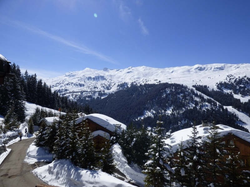 Deluxe sale apartment Meribel 1 495 000€ - Picture 9