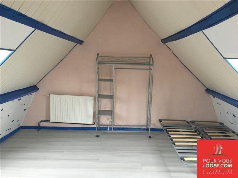 Vente appartement Le portel 79000€ - Photo 5