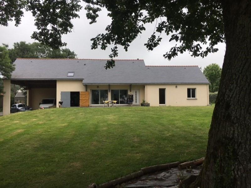 Vente maison / villa Prinquiau 246980€ - Photo 1
