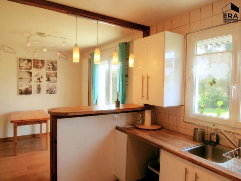 Sale house / villa Lesigny 440000€ - Picture 5