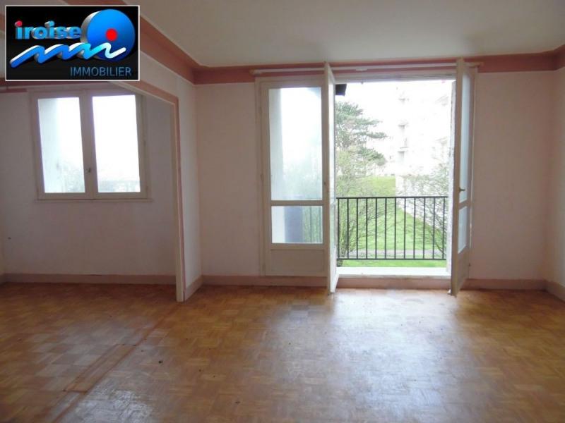 Sale apartment Brest 57700€ - Picture 3