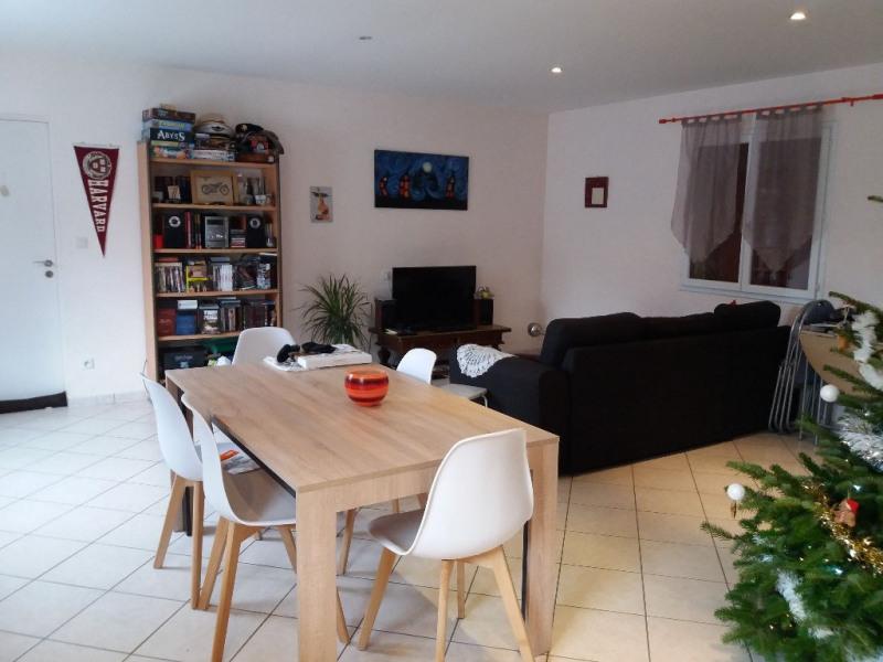 Rental apartment La cote saint andre 520€ CC - Picture 1
