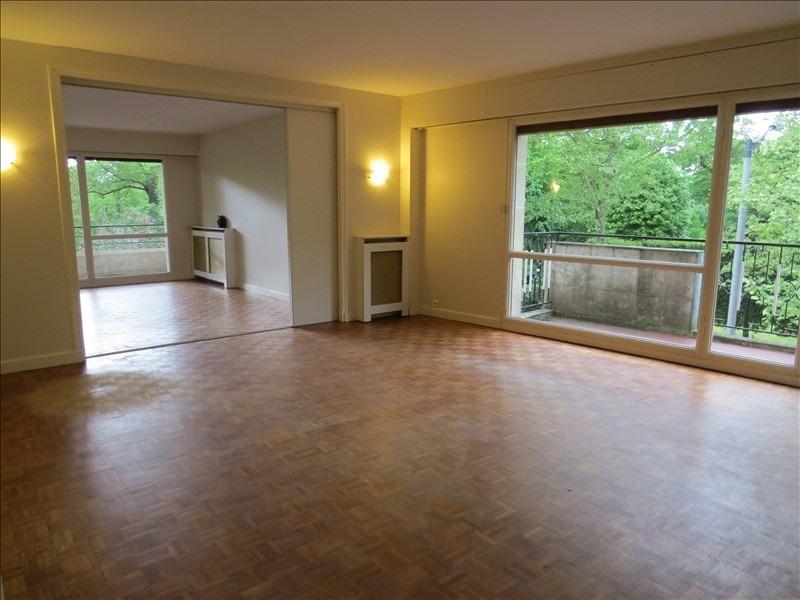 Sale apartment Maisons-laffitte 710000€ - Picture 2