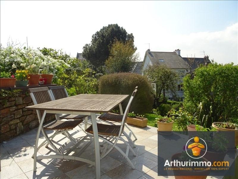 Vente maison / villa St brieuc 436800€ - Photo 8