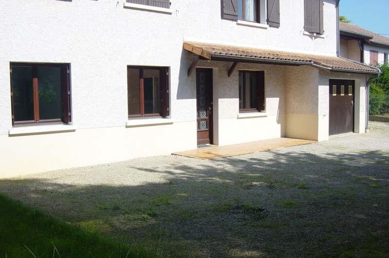 Location maison / villa St benoit 620€cc -  1