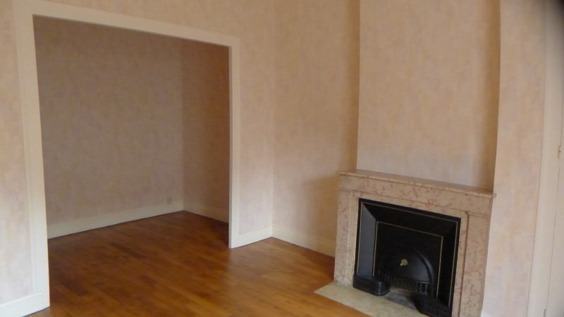 Location appartement Oullins 505€ CC - Photo 4