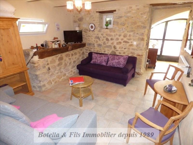 Vente maison / villa Barjac 309900€ - Photo 5