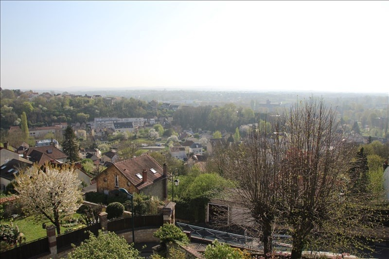 Vente maison / villa Pontoise 608 200€ - Photo 8
