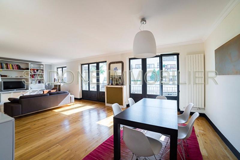 Appartement 109m² La Plaine des Sablons Neuilly sur Seine 92200 -