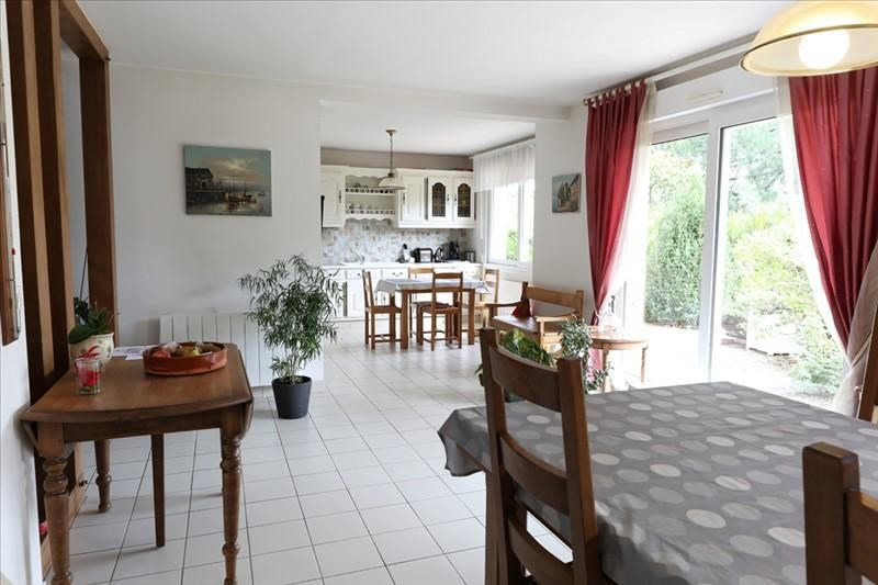 Vente maison / villa Pontoise 433 000€ - Photo 5