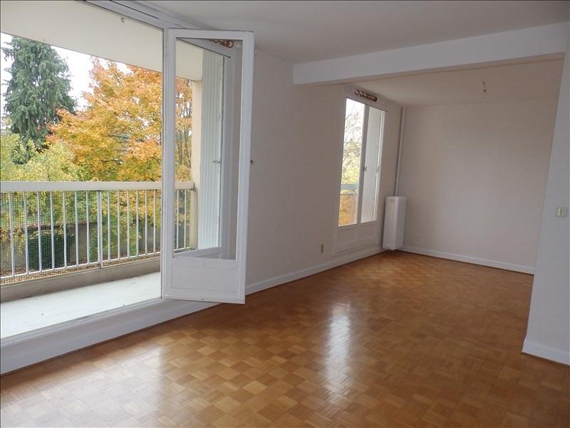 Vente appartement Yzeure 69000€ - Photo 1
