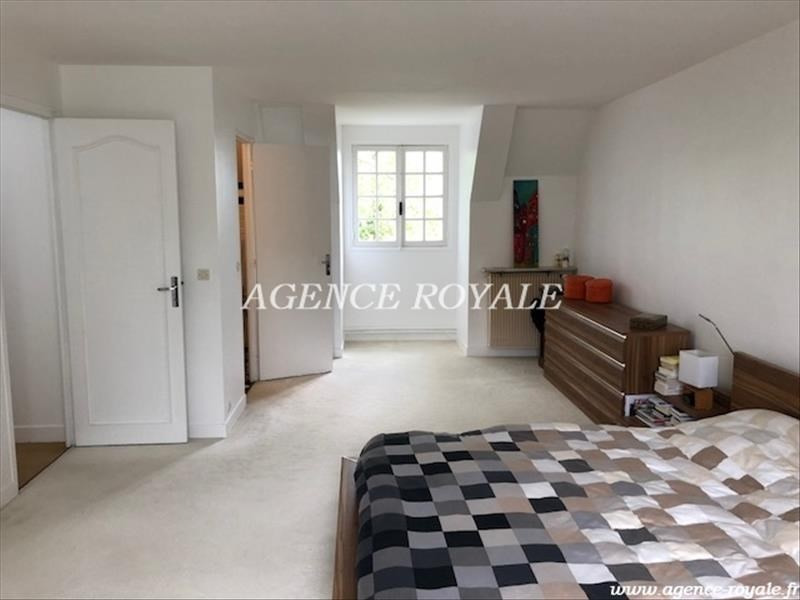 Deluxe sale house / villa Chambourcy 1079000€ - Picture 9