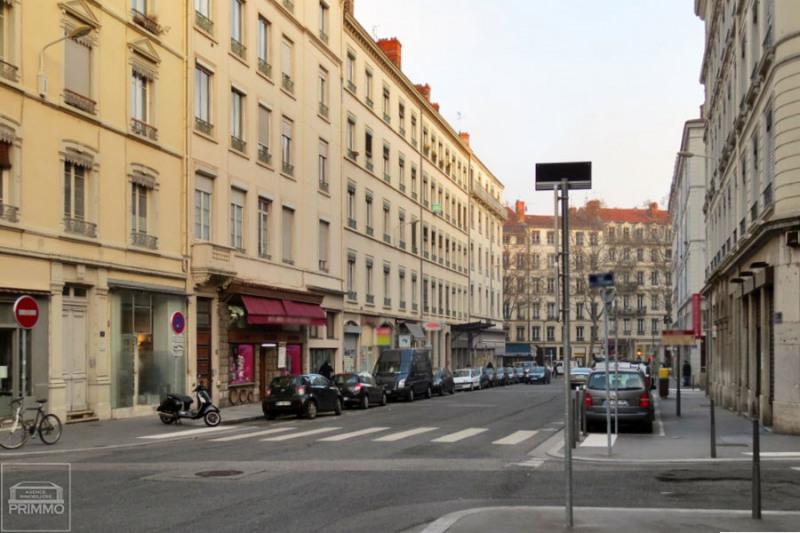 Location boutique Lyon 3ème 695€ CC - Photo 2