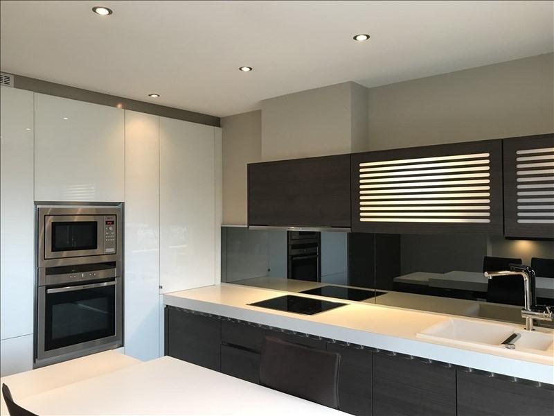 Sale house / villa Bourgoin jallieu 319000€ - Picture 4