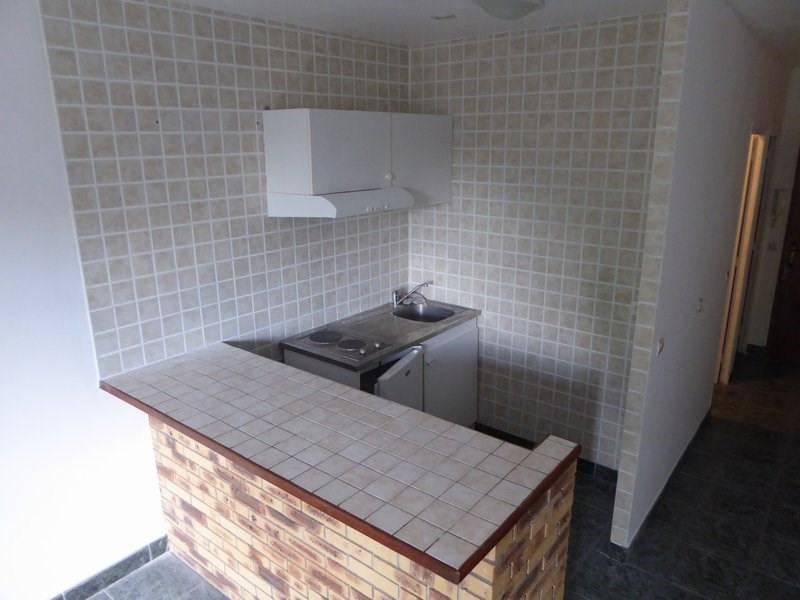 Location appartement Vieille eglise en yvelines 600€ CC - Photo 3