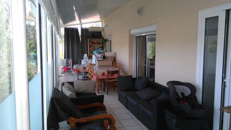 Sale house / villa La crau 515000€ - Picture 5
