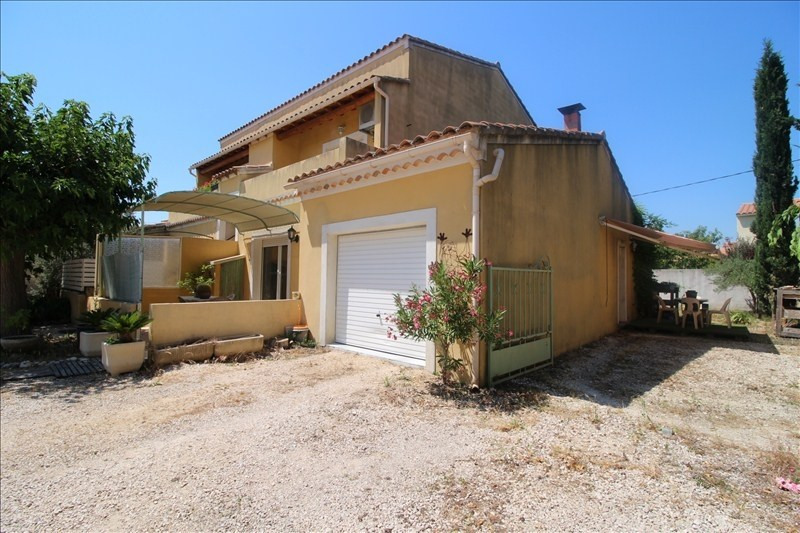 Vente maison / villa Carpentras 185 000€ - Photo 4