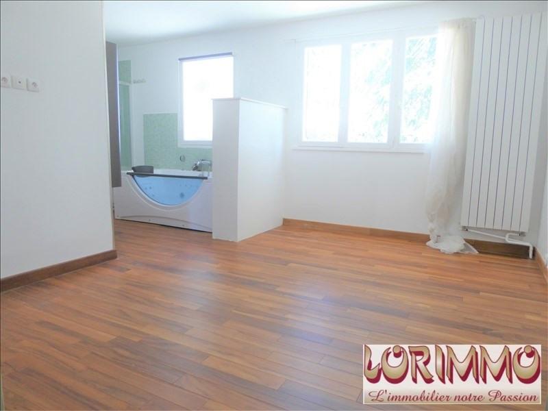 Sale house / villa Mennecy 362000€ - Picture 9