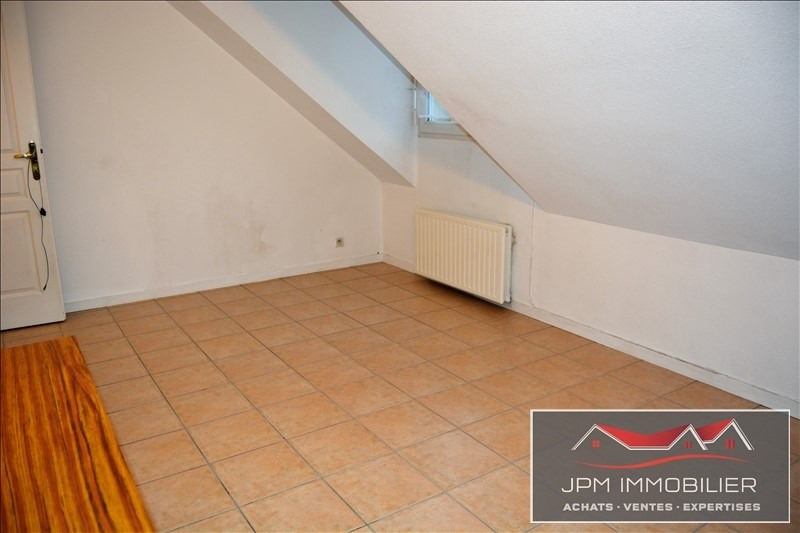 Sale apartment Cluses 90500€ - Picture 1