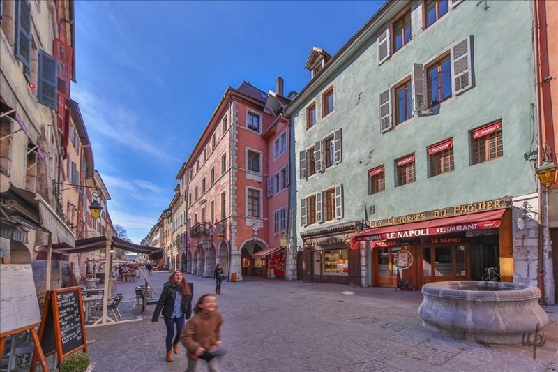 Sale apartment Annecy 399000€ - Picture 1