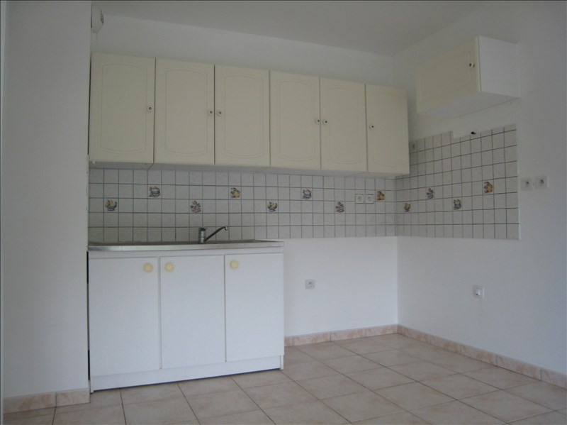 Rental apartment Osny 720€ CC - Picture 6