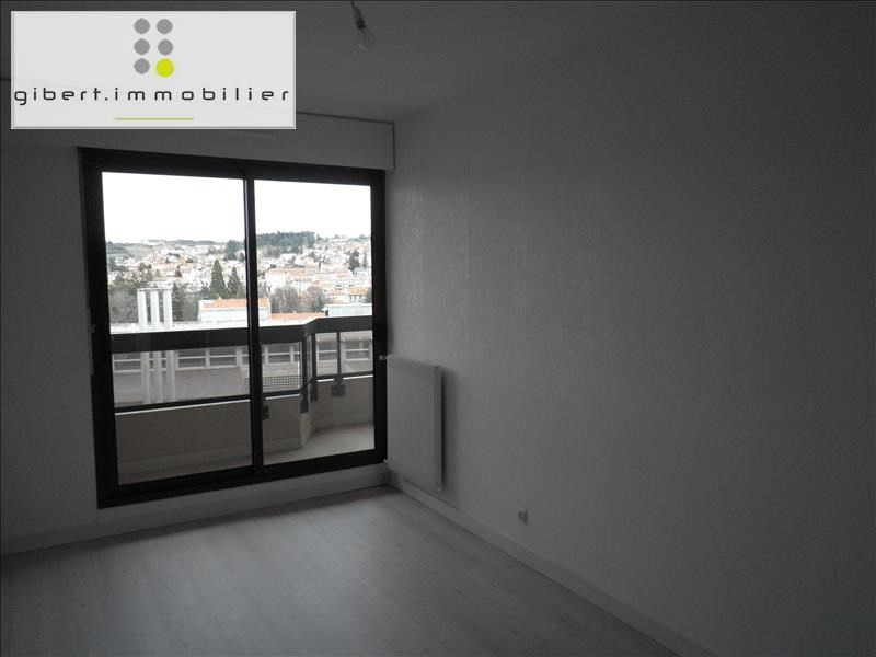 Location appartement Le puy en velay 619,79€ CC - Photo 6