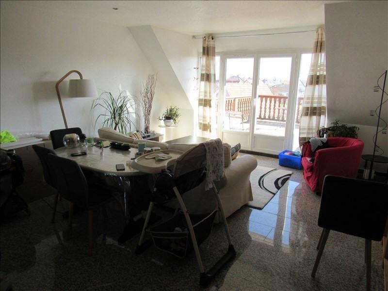 Location appartement La wantzenau 850€ CC - Photo 2