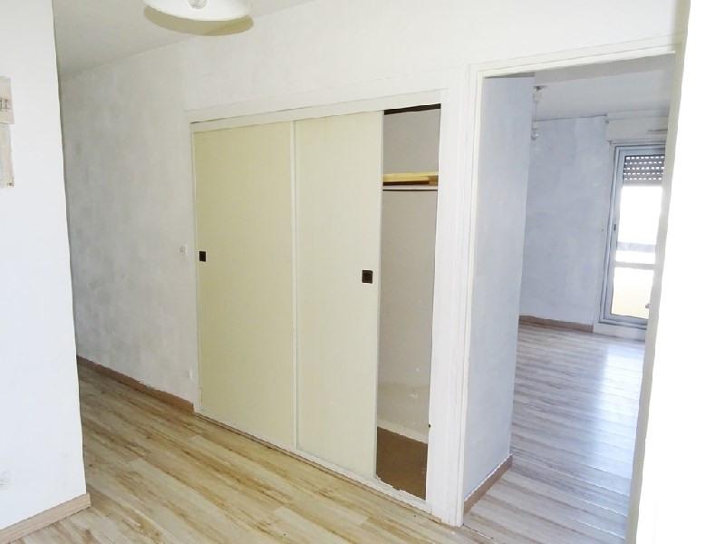 Vente appartement Villeurbanne 189000€ - Photo 8