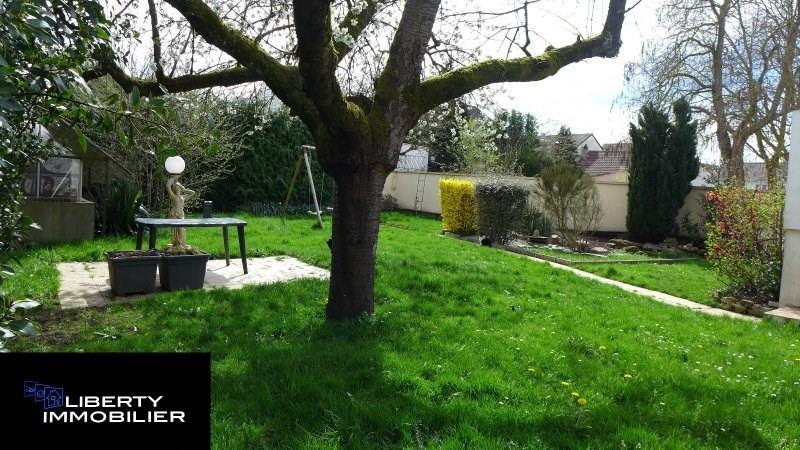 Vente maison / villa Trappes 312700€ - Photo 4