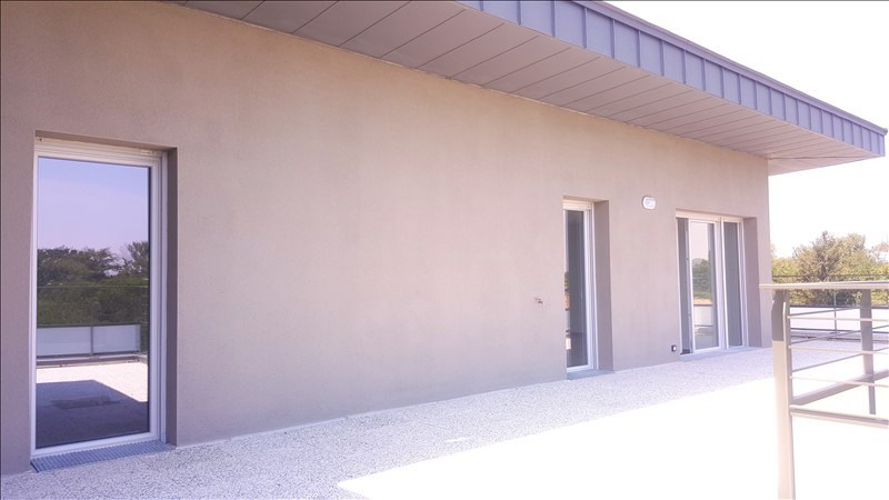 Vente appartement Tournefeuille 309000€ - Photo 3