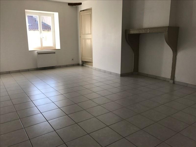 Location appartement Vienne 370€ CC - Photo 1