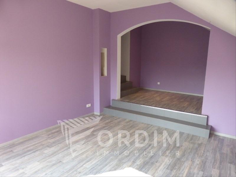 Vente maison / villa Cosne cours sur loire 117700€ - Photo 11
