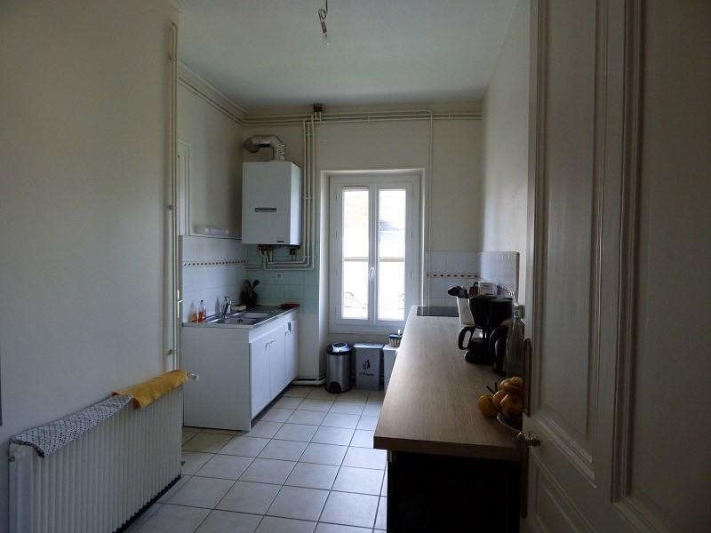 Affitto appartamento Aix les bains 760€ CC - Fotografia 9