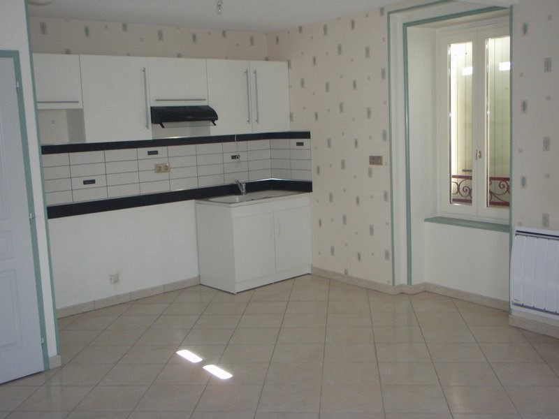 Rental apartment Andance 450€ CC - Picture 4