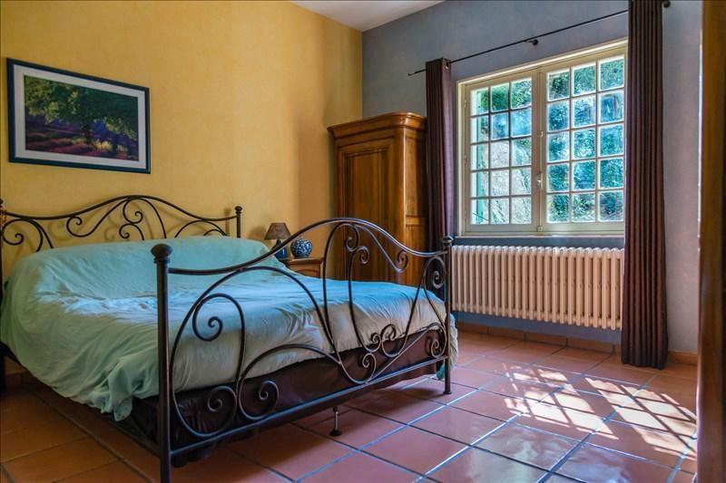 Vente de prestige maison / villa Aix en provence 610000€ - Photo 6