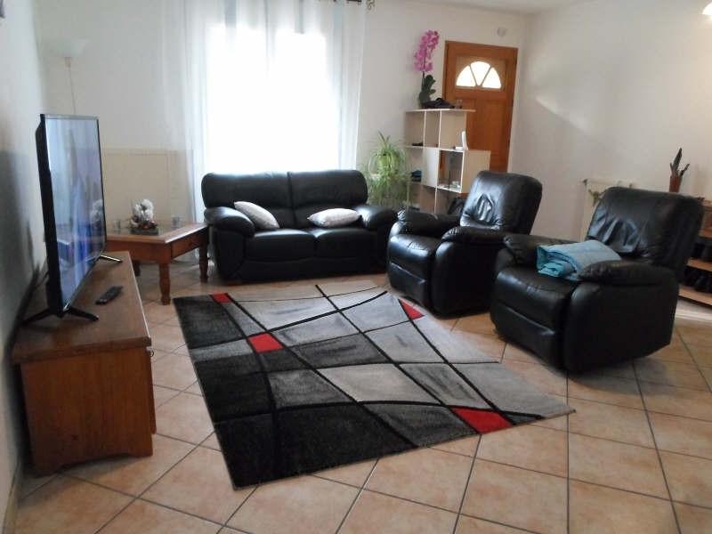 Vente maison / villa Gy en sologne 143100€ - Photo 4