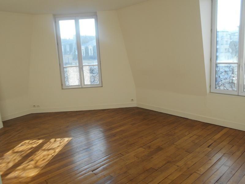 Location appartement Paris 15ème 1045€cc - Photo 1
