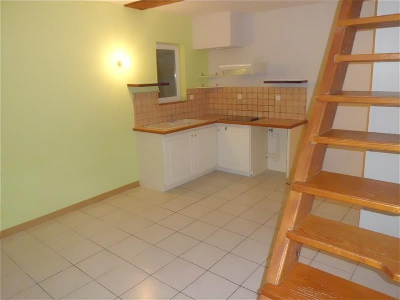 Rental apartment Grisolles 491€ CC - Picture 2
