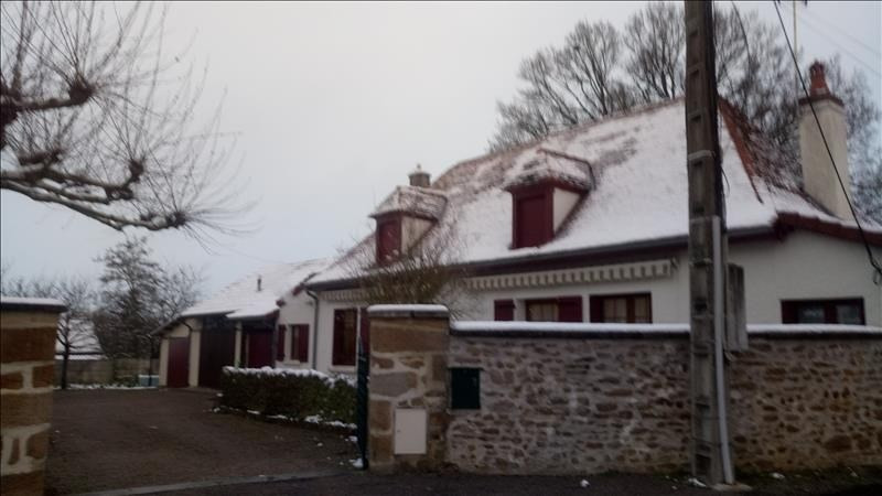 Vente maison / villa Bourbon l archambault 239000€ - Photo 2