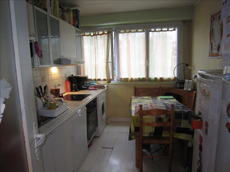 Sale apartment St michel sur orge 157000€ - Picture 4
