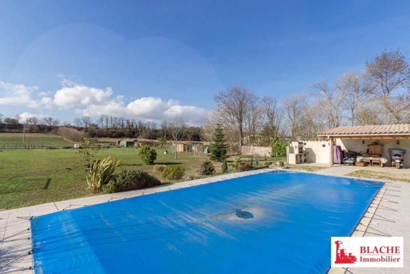Vente maison / villa Livron sur drome 318000€ - Photo 3