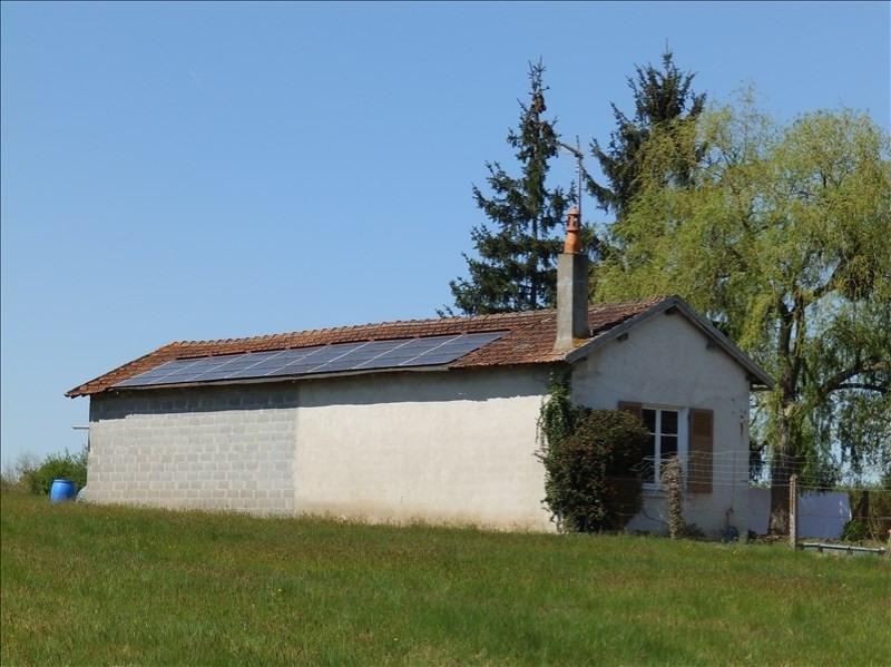 Venta  casa Montilly 335000€ - Fotografía 7