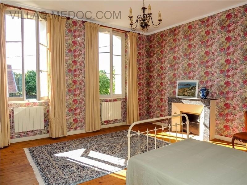 Vente maison / villa Saint christoly medoc 388000€ - Photo 7