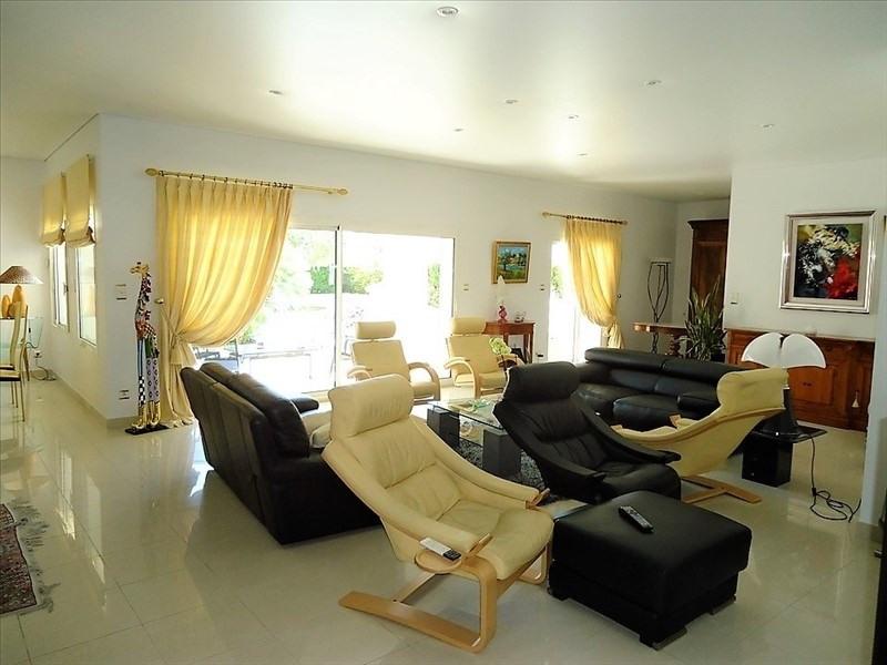 Deluxe sale house / villa Puygouzon 650000€ - Picture 3