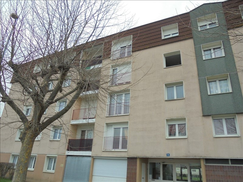 Sale apartment La chapelle st luc 49 000€ - Picture 1
