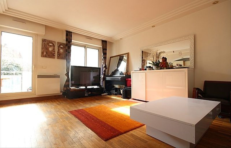 Sale apartment Charenton le pont 540 000€ - Picture 1