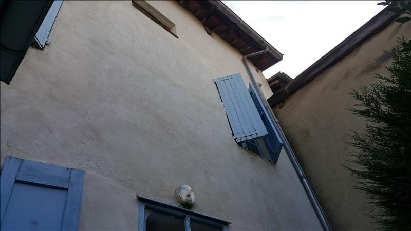 Vente maison / villa St jean de bournay 115000€ - Photo 2